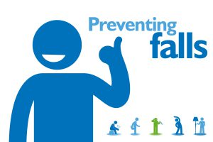 Preventing Falls | Health and Care Leicestershire